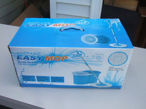 NEW EASY MOP ONLY $28.50