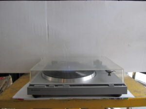 """Kenwood"" Direct Drive Full automatic turntable"