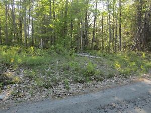 Parry Sound Area Building Lot