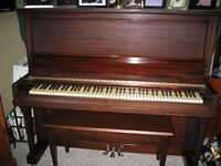 PIANO - free, just come and pick it up