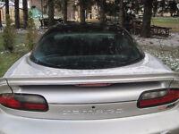 1996 Chevrolet Camaro Coupe (2 door)