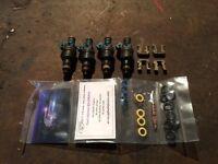 C20xe injectors