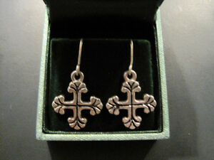 New Beautiful and Affordable Earrings
