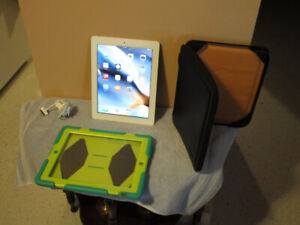 Ipad 2-16 gb-9.7 inch screen-excellent condition$75