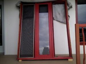 fenêtre en pin Saguenay Saguenay-Lac-Saint-Jean image 3