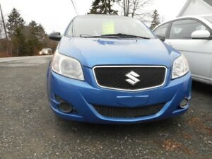 2009 Suzuki Swift tax included Sedan