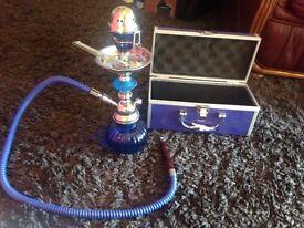shisha pipe unwanted gift £45 Boxed