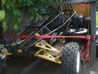 DUNE BUGGY asking 1600