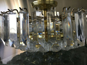 Beautiful Chandeliers for Hallway track lights