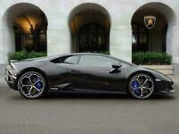 2020 Lamborghini HURACAN LP640-4 EVO Coupe Coupe Petrol Automatic