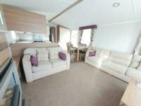 Static caravan Swift Bordeaux 40x12 3bed DG/CH. free UK delivery