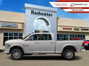 2017 Ram 3500 Laramie  - Navigation -  Bluetooth