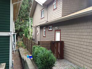 $1500(ORCA_REF#1017BC)2bed/1bath basement suite in Canyon height North Shore Greater Vancouver Area image 2