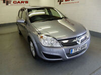 Vauxhall/Opel Astra 1.6 Club 5 DOOR - FINANCE FROM ONLY £19 PER WEEK!