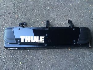 Thule Roof Rack Buy Or Sell Other Auto Parts Amp Tires In