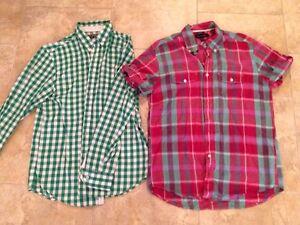 Vêtements Homme Medium