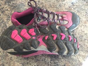 chaussure de randonnée Oboz