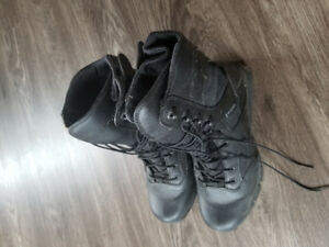 Reebok Duty boots tactical, 10.5, 11