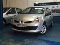 RENAULT CLIO 1.2 16v ( 75bhp ) EXTREME AC CHEAP INSURANCE