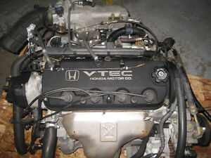 HONDA ACCORD 2.3L F23A SOHC VTEC ENGINE IMPORTED JAPAN JDM F23A