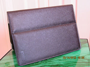 iPad Air 2 or Onda leather tablet case West Island Greater Montréal image 2