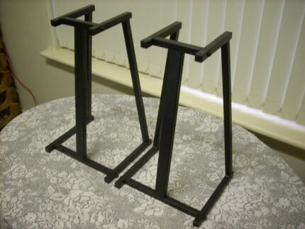 SPEAKER STANDS (Reversable) Brompton Charles Sturt Area Preview