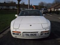 Porche 944 S2 - Great condition - Must see