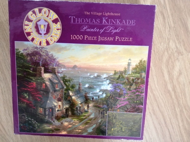 Jigsaw puzzle | in Ayr, South Ayrshire