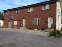 Warehouse /office space for rent Highway 3 Simcoe.