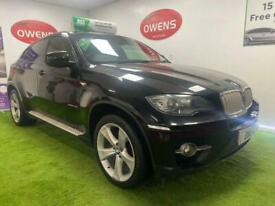 image for 2010 60 BMW X6 3.0 40D XDRIVE 5DR DIESEL