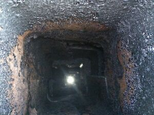 Chimney Sweep - WETT Inspections Belleville Belleville Area image 3