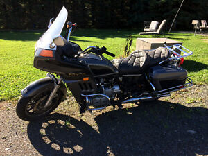 Honda GoldWing Aspencade Motorcycle