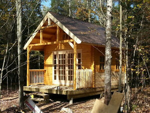 micro home micro shelter tiny home small structure tiny house Cornwall Ontario image 6