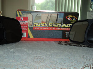 For Sale Custom Towing Mirrors