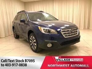 2016 Subaru Outback 3.6R Limited Tech AWD CVT