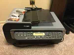 Canon MP530 3 in 1 printer and ink