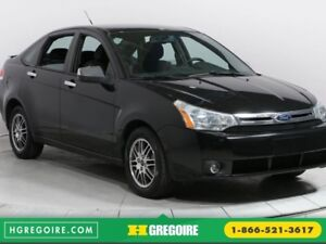 2011 Ford Focus SE A/C BLUETOOTH MAGS