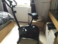York c101 Exercise Bike excellent condition