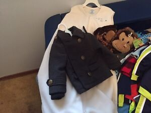 Boys clothing, shoes, winter snow suit Kitchener / Waterloo Kitchener Area image 5