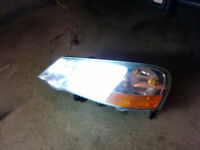 02 03 ACURA TL DRIVER SIDE HEADLIGHT XENON HID ASSEMBLY OEM