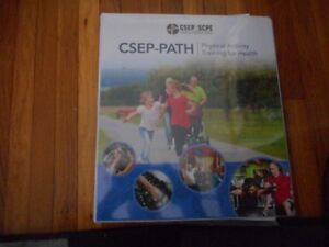 Physical Activity Training Book