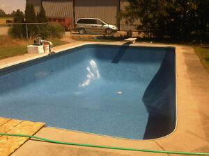 swimming pool renovations and service Kitchener / Waterloo Kitchener Area image 2
