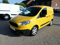 2015 Ford Transit Courier 1.6TDCi, 95PS, s/s, Trend, AIR CON, BLUETOOTH, CRUISE