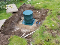 Sewer systems maintenance and inspection