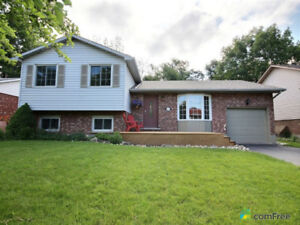 Buy a $550,000 Caledonia Home For $486,000!*