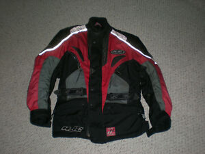HJC Riding Jacket