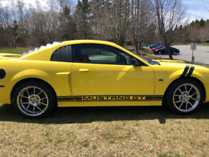 2000 Mustang GT - Customized and As New