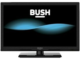 "BUSH 22"" LED FREEVIEW TELEVISION"