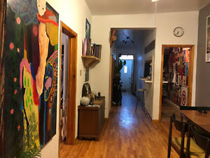 Beautiful room in the heart of the plateau(May-June-July-August)