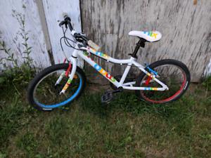"""Opus Nix 20"""" Bike"""